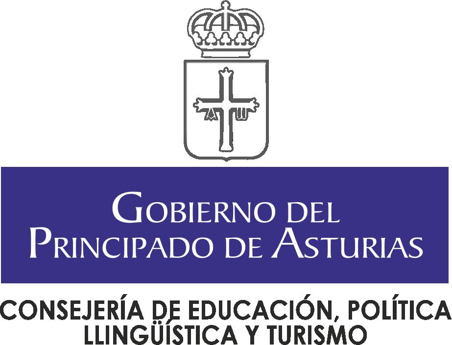Consejería de Cultura, Política Llingüística y Turismo del Gobierno del Principado de Asturias