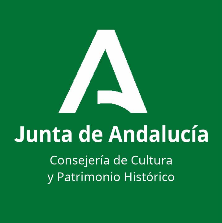 Consejería de Cultura y Patrimonio Histórico. Junta de Andalucía
