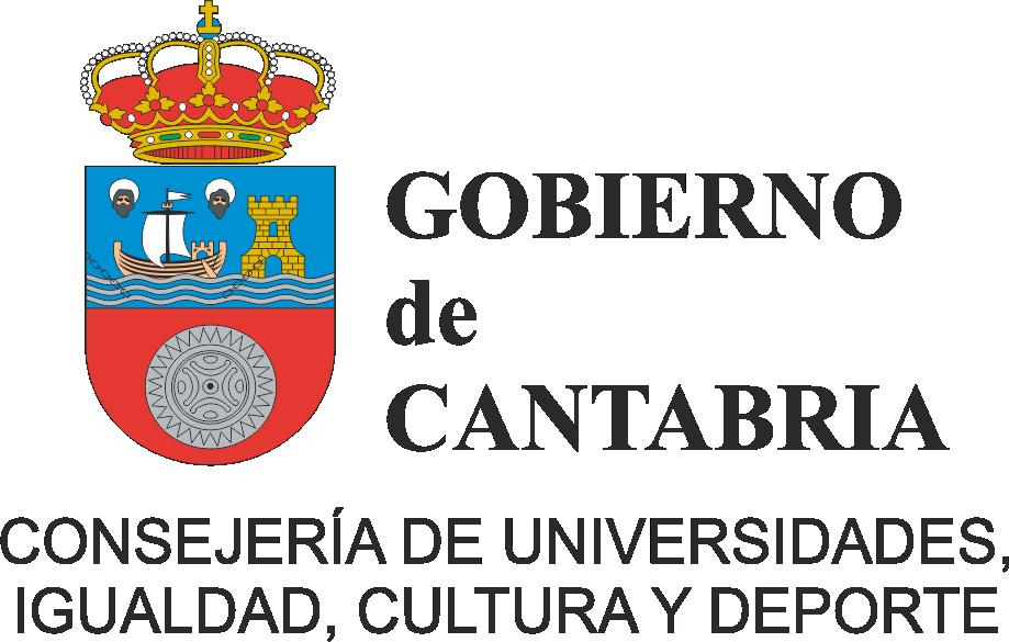 Consejería de Universidades, Igualdad, Cultura y Deporte del Gobierno de Cantabria