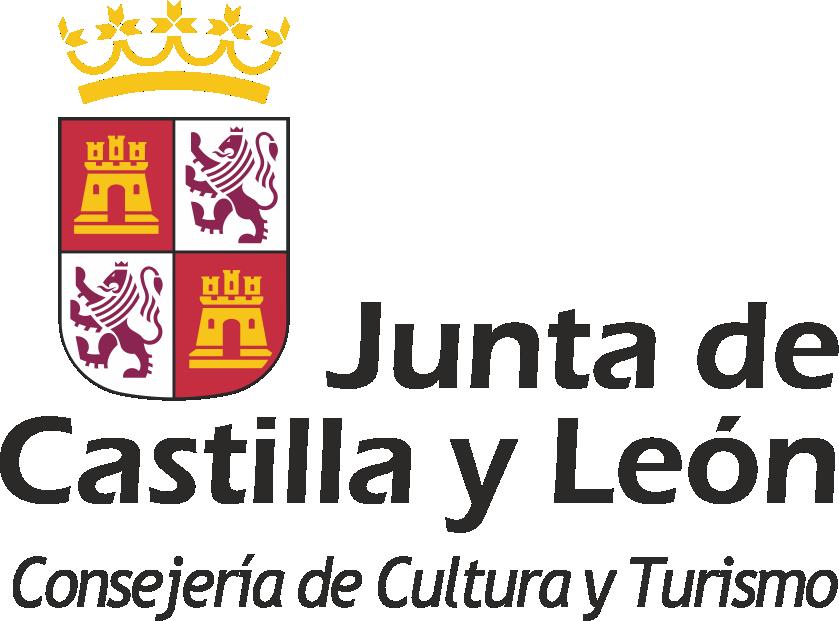 Consejería de Cultura y Turismo de la Junta de Castilla y León