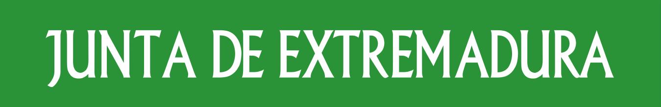 Consejería de Cultura, Turismo y Deportes.  Junta de Extremadura