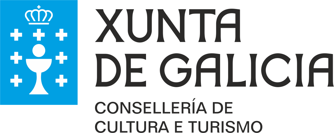 Conxelleria de Cultura e Turismo. Xunta de Galicia