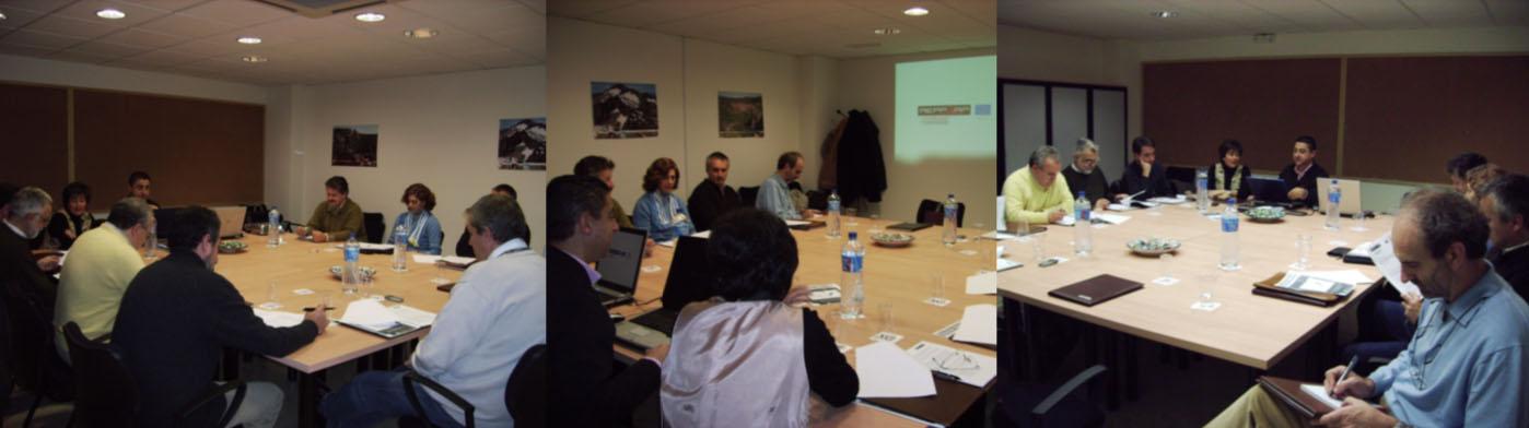 Scientific Committe Zaragoza 2005