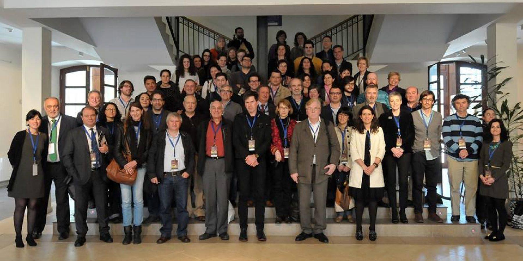 Ramales Symposium 2014